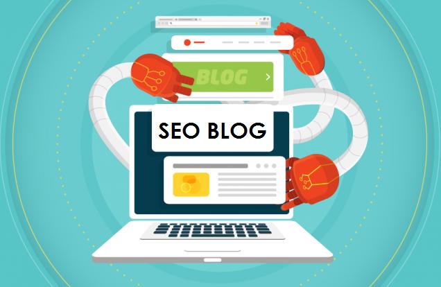seo blog baru