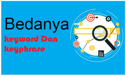 keyword Dan keyphrase